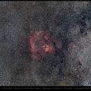 NGC 7822,                                Damien ROLLET