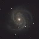 Messier 100,                                G400