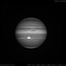 Jupiter | 2019-07-09 4:27 | CH4,                                Chappel Astro