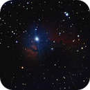 Flame Nebula and Horse Head,                                Wilmari