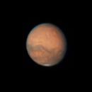 Mars 06.09.2020,                                Alessandro Biasia