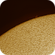 Solar chromosphere and prominence 20181208,                                Sergio Alessandrelli