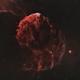 IC443 Jellyfish Nebula,                                Arvid Emtegren