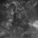 NGC6914,                                Alexander Sielski