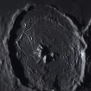 Moon Crater Gassendi - 2020-05-03,                                stricnine