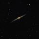 NGC 4565,                                Vijay Vaidyanathan
