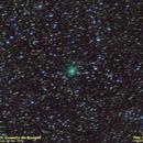 2009 K5 McNaught Comet,                                José J. Chambó