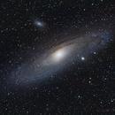 M31  WO Megrez 72f6,                                Marc Henßler