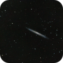 NGC 5907,                                Thomas Richter