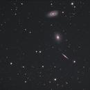 DRACO TRIPLET LRG(syntetic)B  [NGC 5981 5982 5985],                                agostinognasso