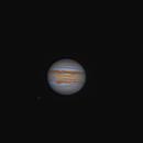 Jupiter,                                Skywalker83