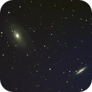 M81 and M82,                                Michael Lewis