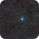 The Wild Duck Cluster M11 ,                                Terry Hancock