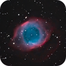 The Helix Nebula,                                Mark Sansom