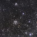 "NGC663 LRGB ""Open Star Cluster"",                                John Massey"