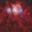 Messier 42_2021,                                Alcarreno