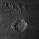 Copernicus,                                Spacecadet