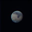 Mars,                                Darien Perla