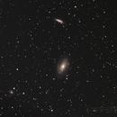 M81 & M82,                                Nipa78