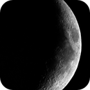 moon 3-panel,                                Rorry