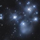 Pleiades,                                Filip Gloria