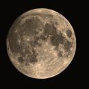Moon // mosaic,                                Olli67