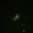 M51 - First Trial,                                thornhale