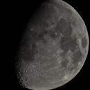 Moon,                                Stefano Tosi