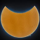 Annular Solar Eclips - Remastred,                                Andreas Nilsson
