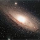 M31 [DSLR],                                Jean-Marc