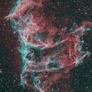 NGC6995,                                Gabe Shaughnessy