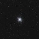 M13: The Hercules Cluster,                                Glenn Diekmann