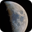 Mineral Moon,                                Gianluca Belgrado