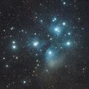 Pleiades,                                TobiasLindemann
