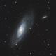 Messier 106,                                ruediger