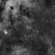 NGC6910,                                Michele Mazzola