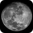 Mond über Hannover,                                Ullrich Linnemann
