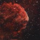IC 443 Jellyfish Nebula,                                TobsHD