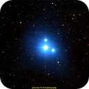 RHO OPHIUCHI Main Sequence Stars,                                jprejean