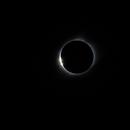 Solar Eclipse, 2017 Bailey's Beads,                                Patrick Graham