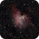 Adlernebel M16,                                Gonzo06