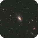 NGC 4725,                                LV426