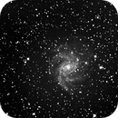 NGC 6946 The Fireworks Galaxy,                                Steve Colwill