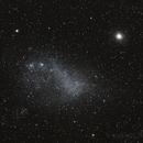 Small Magellanic Cloud,                                Rodney Watters