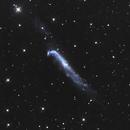 NGC 4556,                                Mark