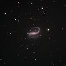 NGC 7479,                                pdfermat