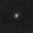 M22 Globulare in Sagittario,                                Alessandro Curci