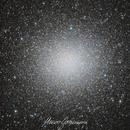Omega Centauri,                                Maicon Germiniani