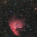 NGC281,                                Stefano Minelli