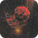 Jellyfish Nebula,                                Alessio Pariani